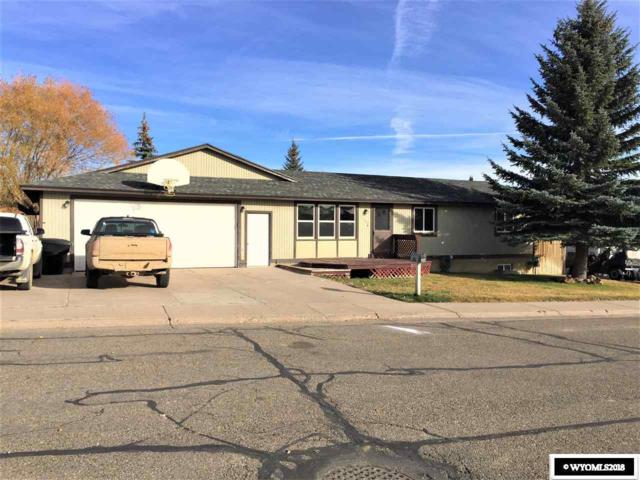 1130 Coulson, Kemmerer, WY 83101 (MLS #20186217) :: Real Estate Leaders