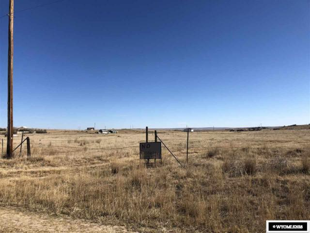8425 Mohican, Casper, WY 82601 (MLS #20186226) :: RE/MAX The Group