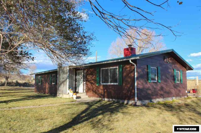 83 & 89 Calvert Ave, Hanna, WY 82327 (MLS #20186275) :: Lisa Burridge & Associates Real Estate