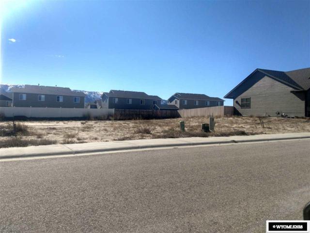 6949 Rogue River Road, Casper, WY 82604 (MLS #20186326) :: Broker One Real Estate