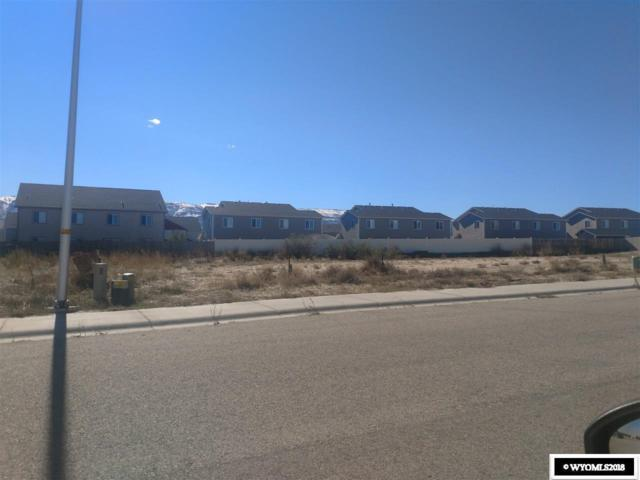 6911 Rogue River Road, Casper, WY 82604 (MLS #20186328) :: Real Estate Leaders