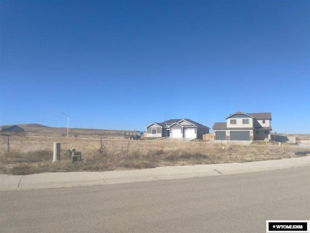 3068 & 3076 Quivera River Road, Casper, WY 82604 (MLS #20186332) :: Broker One Real Estate