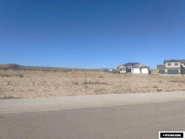 3084 & 3092 Quivera River Road, Casper, WY 82604 (MLS #20186333) :: Broker One Real Estate