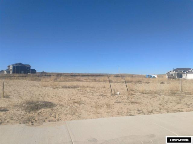 3102 & 3110 Quivera River Road, Casper, WY 82604 (MLS #20186334) :: Real Estate Leaders