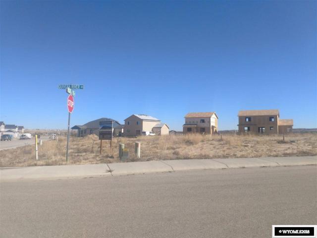 3037 & 3045 Quivera River Road, Casper, WY 82604 (MLS #20186336) :: Real Estate Leaders