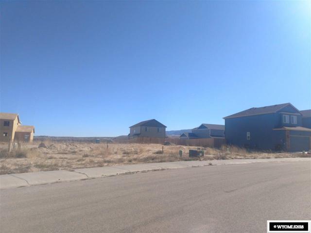 3069 & 3077 Quivera River Road, Casper, WY 82604 (MLS #20186338) :: Broker One Real Estate