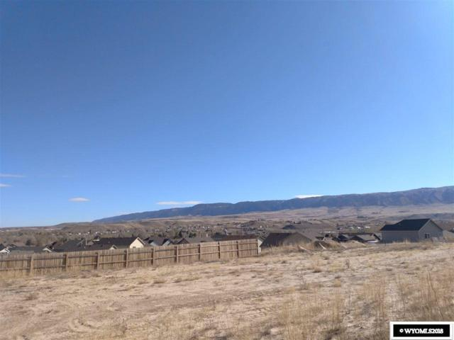 3023 Indian Scout Drive, Casper, WY 82604 (MLS #20186339) :: RE/MAX The Group