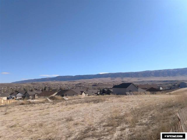 3035 Indian Scout Drive, Casper, WY 82604 (MLS #20186340) :: RE/MAX The Group