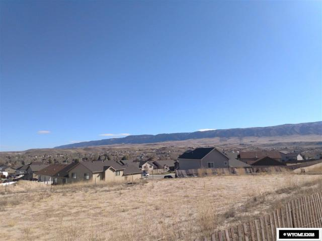 3047 Indian Scout Drive, Casper, WY 82604 (MLS #20186341) :: RE/MAX The Group