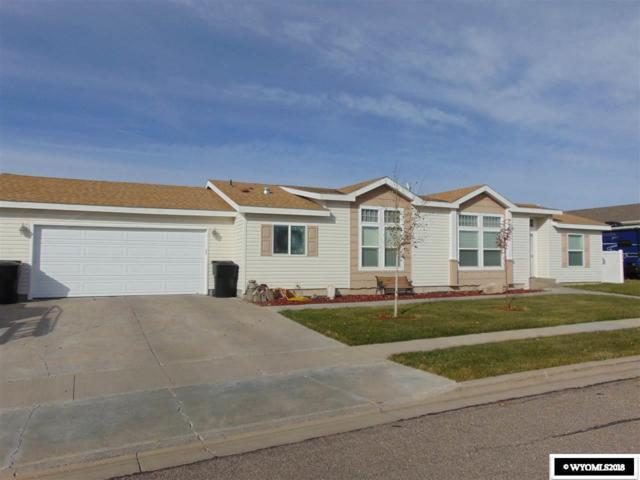 189 Elliot Drive, Evanston, WY 82930 (MLS #20186397) :: RE/MAX The Group