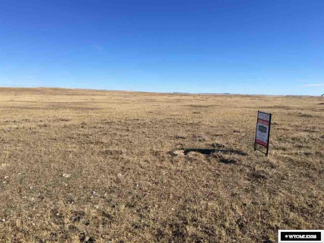 BB Brooks Lot 572, Evansville, WY 82636 (MLS #20186401) :: Lisa Burridge & Associates Real Estate