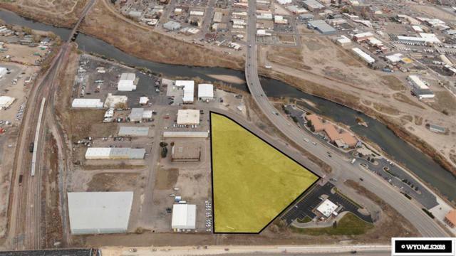 800 150 E B ST UNIT 23, Casper, WY 82601 (MLS #20186412) :: Lisa Burridge & Associates Real Estate