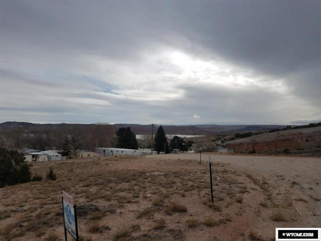 23100 #5 Lakeview Road, Alcova, WY 82620 (MLS #20186482) :: RE/MAX The Group