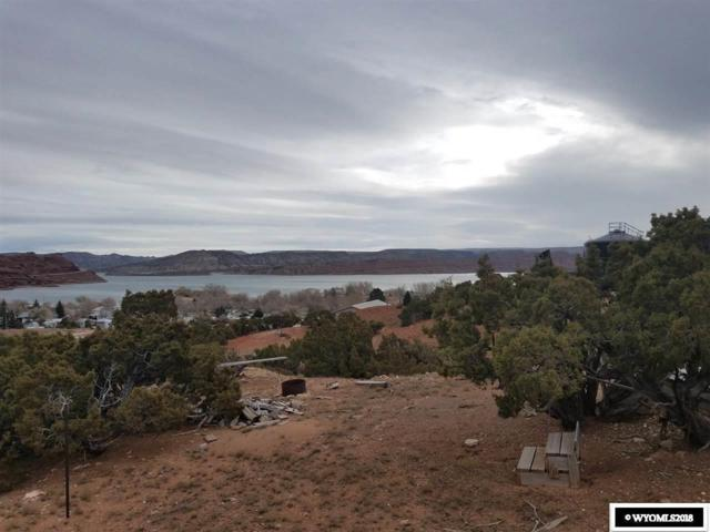 23100 #8 Lakeview Road, Alcova, WY 82620 (MLS #20186484) :: Real Estate Leaders