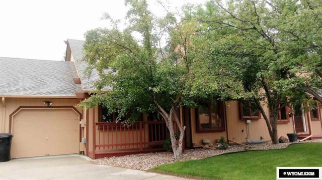 3335 Oxcart Court, Casper, WY 82604 (MLS #20186512) :: RE/MAX The Group