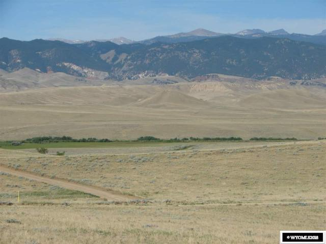 45 High Divide Road, Buffalo, WY 82834 (MLS #20186533) :: RE/MAX The Group