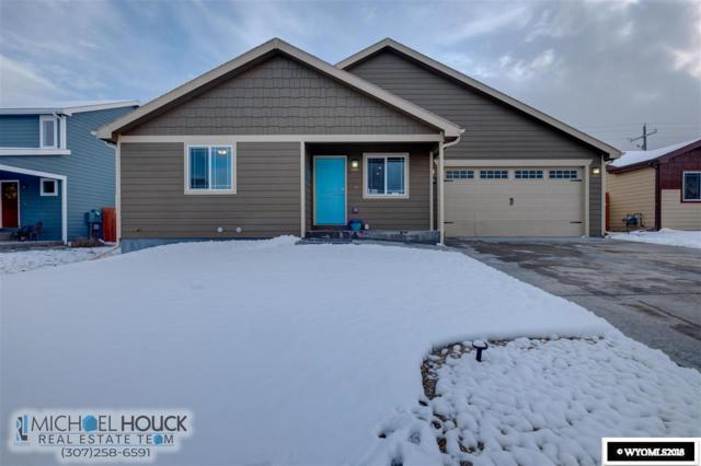 4763 Artifact, Mills, WY 82644 (MLS #20186598) :: Lisa Burridge & Associates Real Estate
