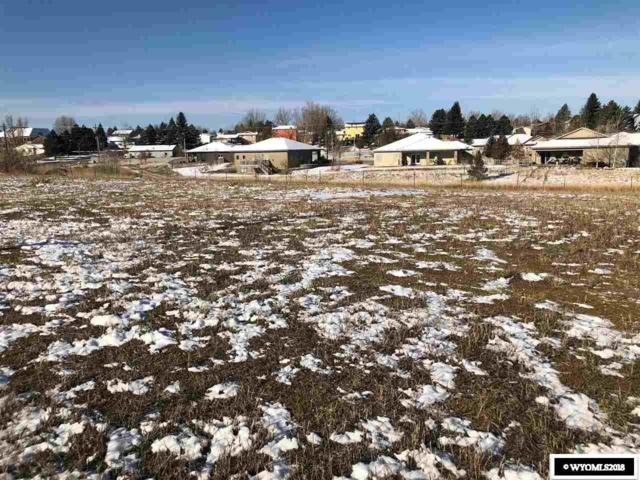 1088 Cornwall, Casper, WY 82609 (MLS #20186615) :: RE/MAX The Group