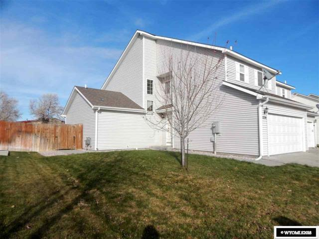 1220 Meadow Lane, Douglas, WY 82633 (MLS #20186639) :: RE/MAX The Group