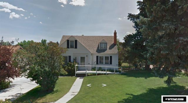 329 Western Avenue, Buffalo, WY 82834 (MLS #20186645) :: Lisa Burridge & Associates Real Estate