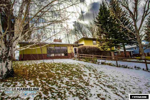 1123 Beaumont, Casper, WY 82601 (MLS #20186653) :: RE/MAX The Group