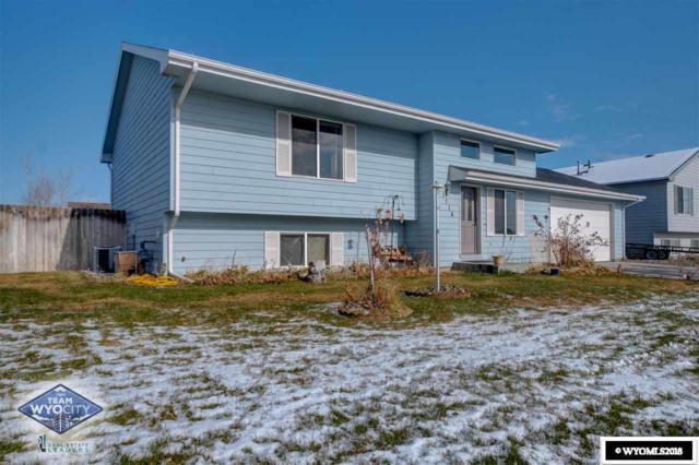 1716 Omaha Trail, Bar Nunn, WY 82601 (MLS #20186662) :: Lisa Burridge & Associates Real Estate