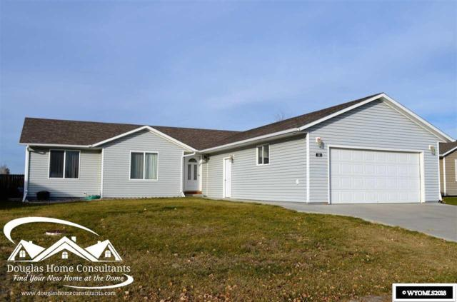 118 Bow Street, Douglas, WY 82633 (MLS #20186666) :: RE/MAX The Group