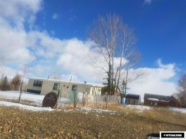 803 Freeman, Encampment, WY 82325 (MLS #20186670) :: RE/MAX The Group
