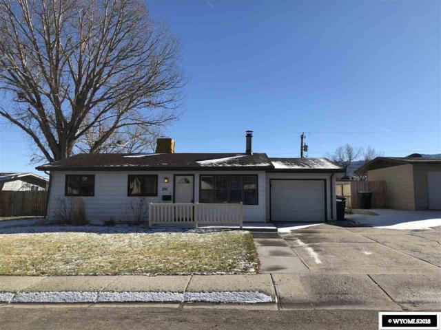 2911 Belmont Road, Casper, WY 82604 (MLS #20186674) :: RE/MAX The Group