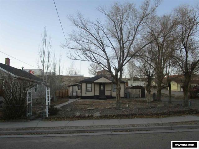 801 Ridge Avenue, Rock Springs, WY 82901 (MLS #20186676) :: Lisa Burridge & Associates Real Estate