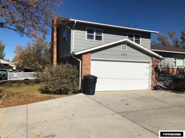 3300 E 15th Street, Casper, WY 82609 (MLS #20186678) :: Real Estate Leaders