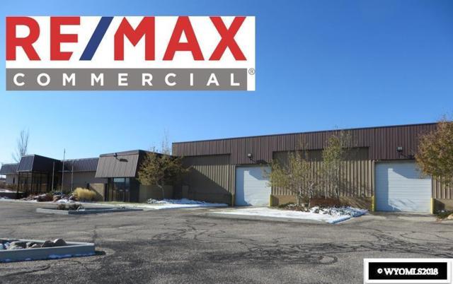 2136 Oil Drive, Casper, WY 82604 (MLS #20186691) :: Lisa Burridge & Associates Real Estate