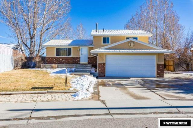 3305 Clyman Dr., Rock Springs, WY 82901 (MLS #20186731) :: RE/MAX The Group