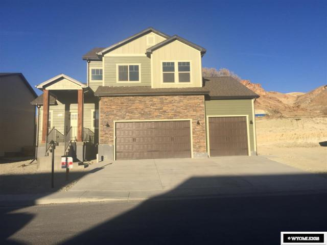 670 Lynn Ct, Green River, WY 82935 (MLS #20186733) :: RE/MAX The Group