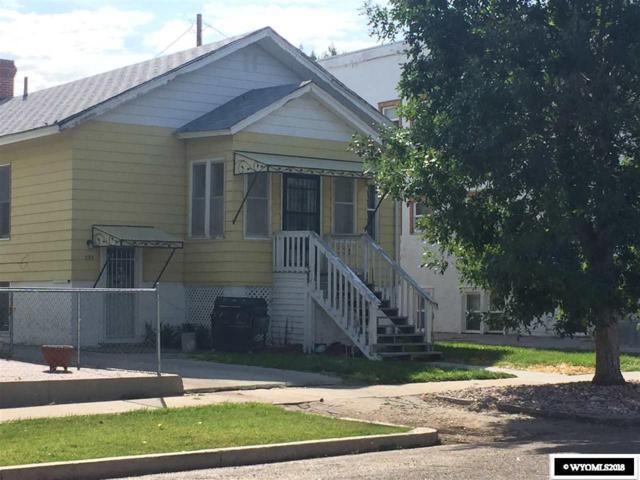 335 S Park, Casper, WY 82601 (MLS #20186779) :: Lisa Burridge & Associates Real Estate
