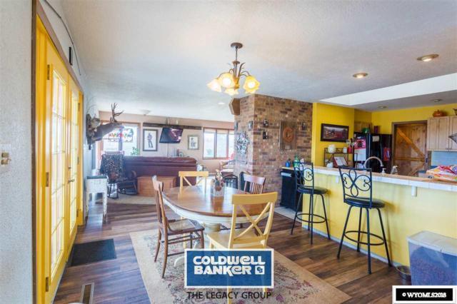 9850 Zero Road, Casper, WY 82604 (MLS #20186785) :: Lisa Burridge & Associates Real Estate