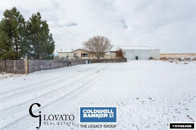 81 Lounsberry, Rolling Hills, WY 82637 (MLS #20186801) :: Lisa Burridge & Associates Real Estate