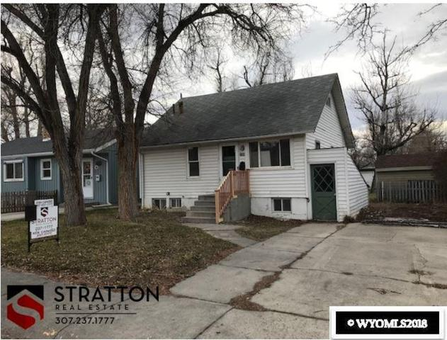 1942 S Walnut, Casper, WY 82601 (MLS #20186863) :: Lisa Burridge & Associates Real Estate