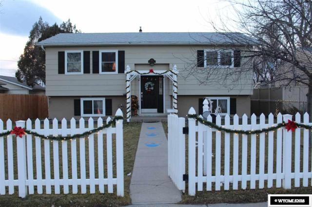 632 S 12th Street, Douglas, WY 82633 (MLS #20186873) :: RE/MAX The Group