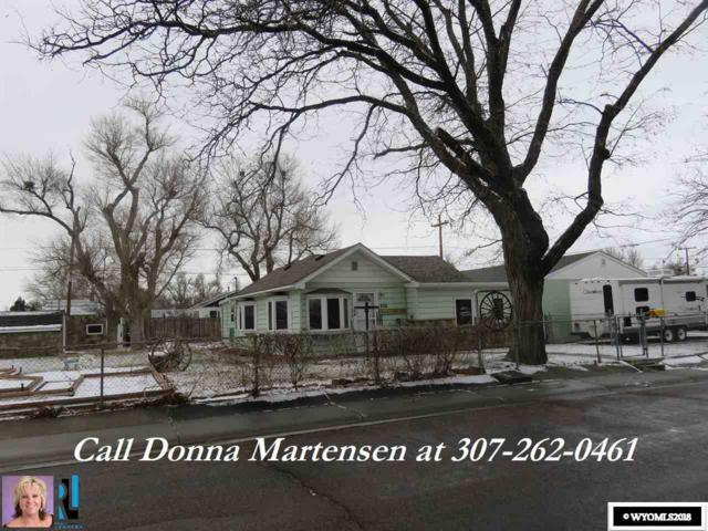 836 N Jackson Street, Casper, WY 82601 (MLS #20186923) :: RE/MAX The Group