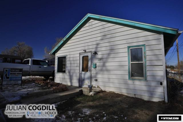 1616 Farnum, Casper, WY 82601 (MLS #20186971) :: RE/MAX The Group