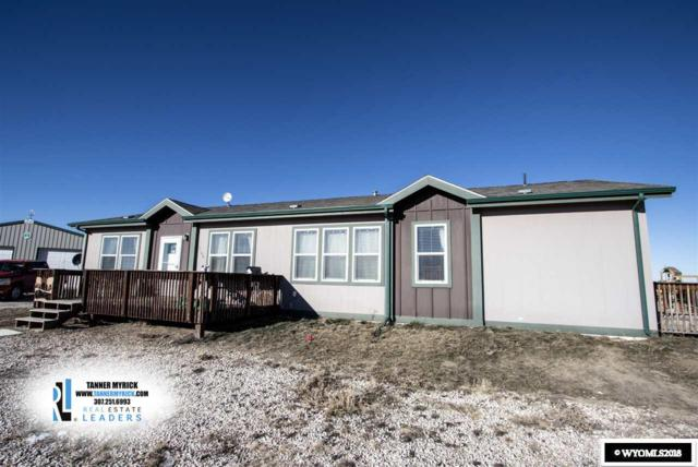 3406 Schlager, Casper, WY 82604 (MLS #20186992) :: RE/MAX The Group