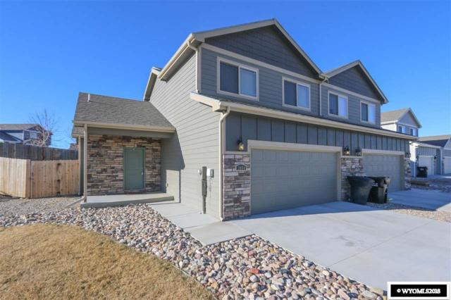 3004 Central Drive, Casper, WY 82604 (MLS #20187013) :: RE/MAX The Group