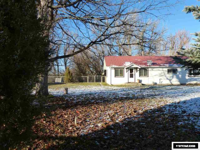 268 Hwy 335 Highway, Big Horn, WY 82833 (MLS #20187016) :: Lisa Burridge & Associates Real Estate