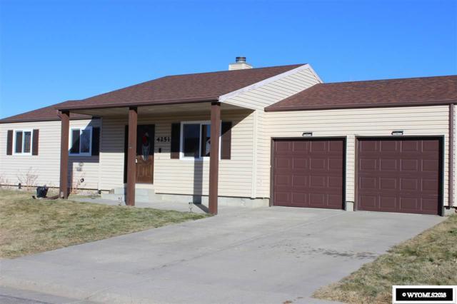 4251 Fox Street, Casper, WY 82604 (MLS #20187018) :: Lisa Burridge & Associates Real Estate