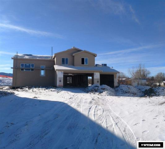 780 S Forest Drive, Casper, WY 82609 (MLS #20187034) :: RE/MAX The Group