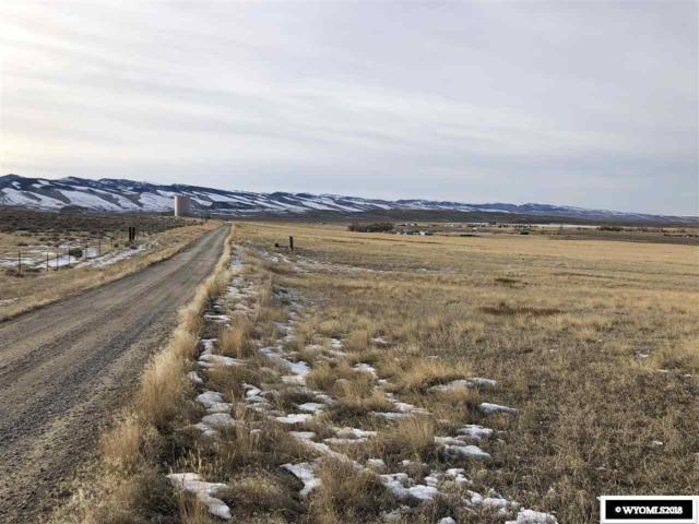 00 Rolling Meadows Ln, Lander, WY 82520 (MLS #20187037) :: RE/MAX The Group
