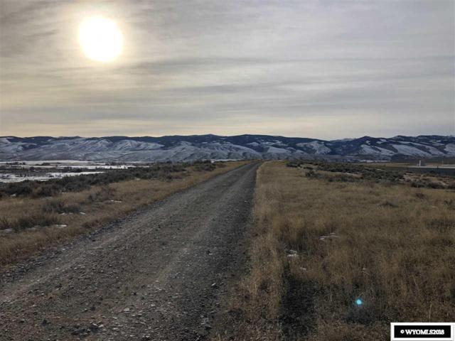 00000 Rolling Meadows, Lander, WY 82520 (MLS #20187041) :: RE/MAX The Group