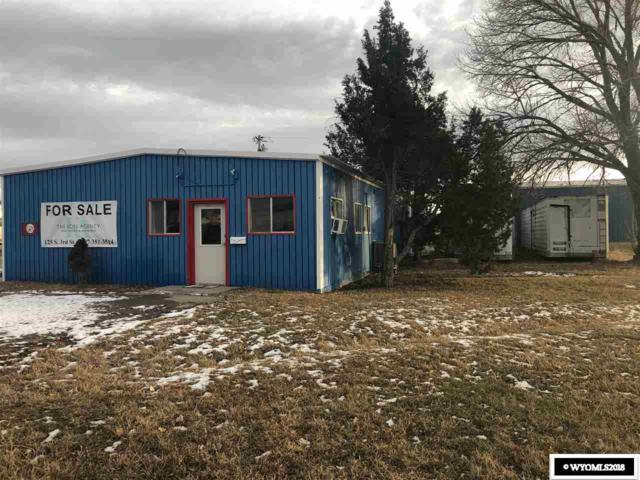 1105 E Richards Street, Douglas, WY 82633 (MLS #20187050) :: RE/MAX The Group
