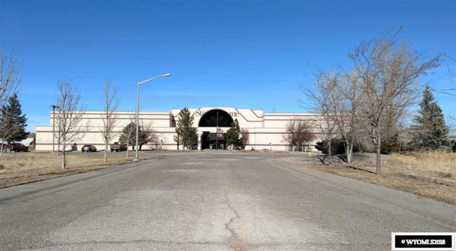 170 Star Lane, Casper, WY 82601 (MLS #20187071) :: Lisa Burridge & Associates Real Estate